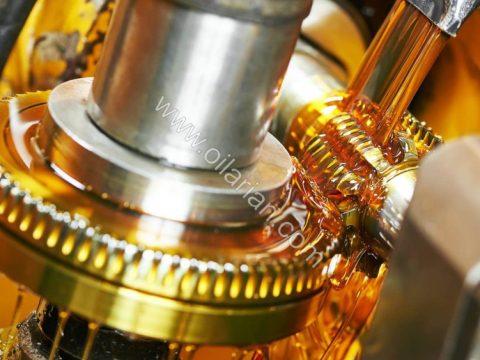 روغن صنعتی ماشین آلات