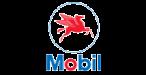 روغن صنعتی mobil