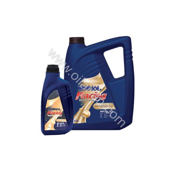 روغن موتور ديزلی ايرانول Racing