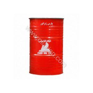 روغن ژنراتور نفت پارس
