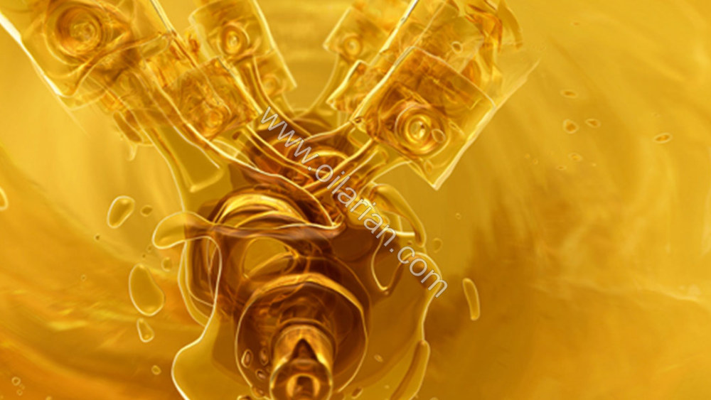 قیمت انواع روغن موتور